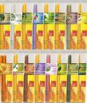 Naturhelix Fülgyertya Kristály 2 db - Alternatív gyógymód, Test- és fülgyertya