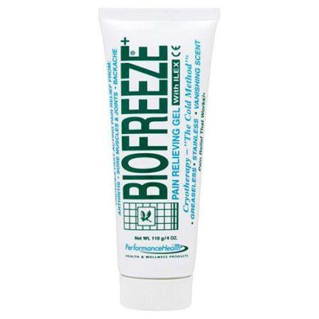 Biofreeze Fájdalomcsillapító gél tubusban 110 g
