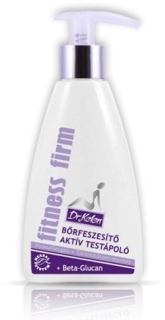Dr. Kelen Fitness firm bőrfeszesítő 500 ml