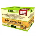 Herbioticum Daily Vitamin Pack napi multivitamin tasak 30 db