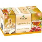 Mecsek Salaktalanító teakeverék 20x1,2g  - Gyógynövény, tea, Filteres tea