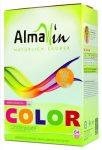 AlmaWin Color Öko Mosópor koncentrátum színes ruhákhoz hársfavirág kivonattal 2000 g