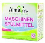 AlmaWin Öko Gépi mosogatószer koncentrátum 3000 g - Háztartás, Tisztítószer