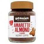 Beanies Instant kávé mandula ízű 50 g - Étel-ital, Ital, Kávé