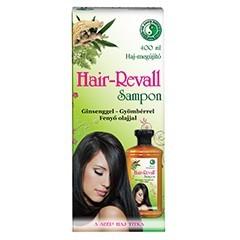 Dr. Chen Hair-Revall sampon 400 ml - Kozmetikum, bőrápolás, intim termék, Testápolás, Hajápolás