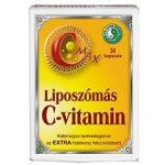 Dr. Chen C-Max liposzómás C-vitamin kapszula 30 db - Étrend-kiegészítő, vitamin, C-vitamin