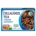 Dr. Chen Csillagánizs teakeverék 15x2,5 g - Gyógynövény, tea, Teakaverék