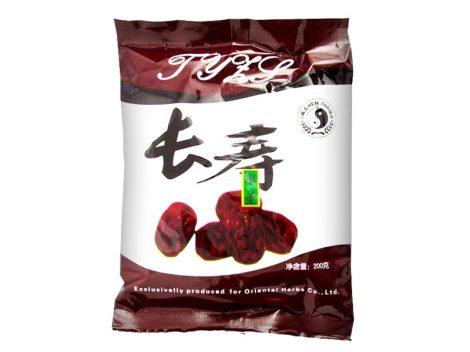Dr. Chen Mézes aszalt jujuba 200 g - Étel-ital, Szárított, aszalt gyümölcs