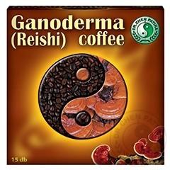 Dr. Chen Ganoderma-Reishi-kávé 15 tasak - Étel-ital, Ital, Kávé