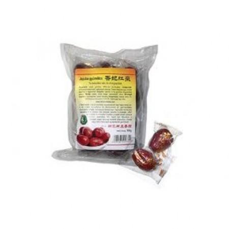 Dr. Chen Jujuba gyümölcs 100 g - Gyógynövény, tea, Szálas gyógynövény, tea