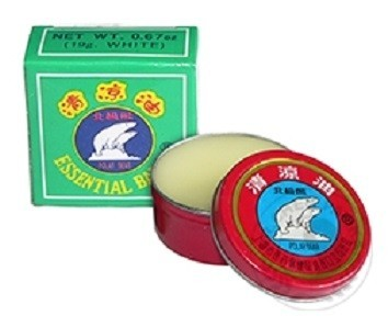 Dr. Chen Essential Balzsam 3,5 g