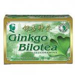 Dr. Chen Ginkgo Glucosamine bilotea 20x3 g - Gyógynövény, tea, Teakaverék