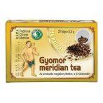 Dr. Chen Gyomor meridián tea 20x2,5 g - Gyógynövény, tea, Teakaverék