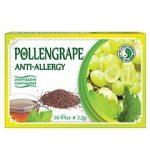 Dr. Chen Pollengrape tea 20x2,5 g - Gyógynövény, tea, Teakaverék