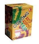 Dr. Chen Oolong Anti-adiposis teakeverék  30x4 g - Gyógynövény, tea, Teakaverék