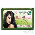 Dr. Chen Hair-Revall tea 20x2 g - Gyógynövény, tea, Teakaverék