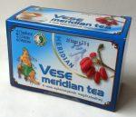 Dr. Chen Vese meridián tea 20x2,5 g - Gyógynövény, tea, Teakaverék