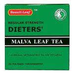 Dr. Chen Mályva tea 20x2 g - Gyógynövény, tea, Teakaverék