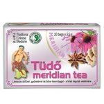 Dr. Chen Tüdő meridián tea 20x2,5 g - Gyógynövény, tea, Teakaverék