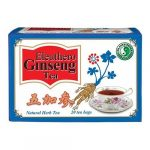 Dr. Chen Eleuthero Ginsenges filteres zöld tea 20x2,3 g - Gyógynövény, tea, Filteres tea