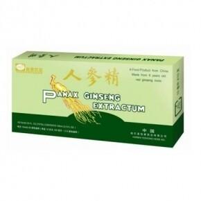 Dr. Chen Panax Ginseng ampulla 10x10 ml - Étrend-kiegészítő, vitamin, Idegrendszer