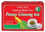 Dr. Chen Panax Ginseng tea 20x2,2 g - Gyógynövény, tea, Teakaverék