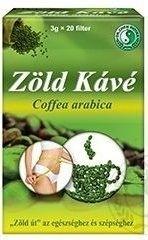 Dr. Chen Zöld kávé 20x3 g - Étel-ital, Ital, Kávé
