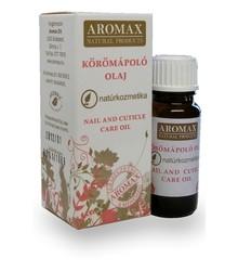 Aromax Körömápoló olaj 10 ml - Kozmetikum, bőrápolás, intim termék, Testápolás, Kéz- és körömápolás