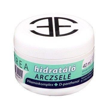 Estrea Vitaminos hidratáló arczselé 40 ml - Kozmetikum, bőrápolás, intim termék, Arcápolás, Arckrém