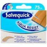 Salvequick Aqua Resist vágható sebtapasz 75x6 cm 1 db