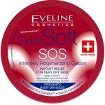 Eveline ExtraSoft SOS intenzív regeneráló krém 200 ml
