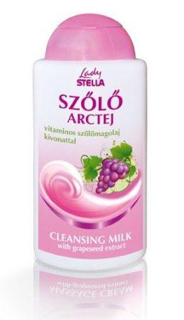 Golden Green Szőlő arctej 250 ml - Kozmetikum, bőrápolás, intim termék, Arcápolás, Arcradír
