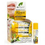 Dr. Organic Bio E-Vitaminos ajakbalzsam 5,7 ml