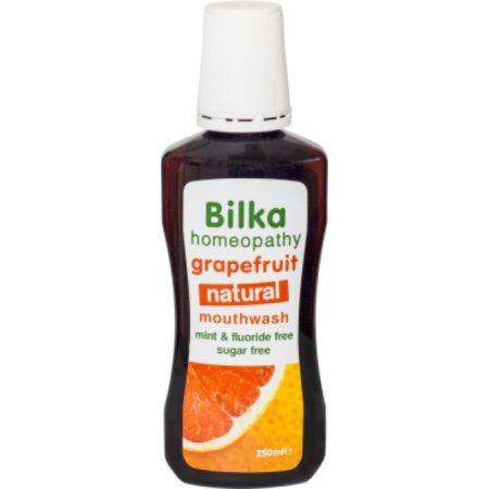 Bilka Homeopátiás szájvíz gyerekeknek grapefruit ízesítéssel 250 ml