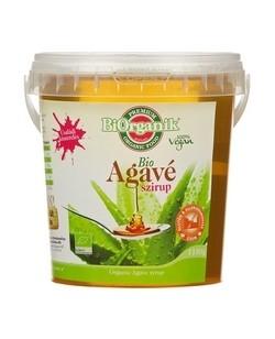 Biroganik Syruplife Bio agavé szirup 1150 g