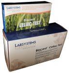 Biocard Cöliákia (lisztérzékenység) teszt 1db