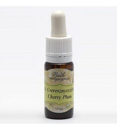 Bach Virágeszencia Cseresznyeszilva 10 ml - Alternatív gyógymód, Bach virágterápia