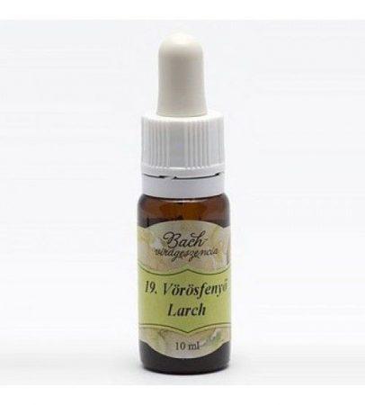 Bach Virágeszencia Vörösfenyő 10 ml - Alternatív gyógymód, Bach virágterápia