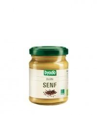 Byodo Bio Dijoni mustár 125ml - Étel-ital, Fűszer, ételízesítő, Szósz, öntet
