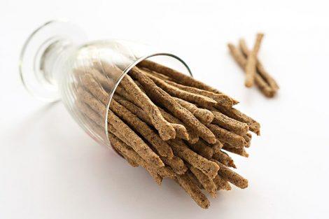 Elemimózsia Paleo ropi 100 g - Étel-ital, Finomság, Édes, sós ropogtatnivaló