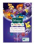 Kneipp Naturkind Fürdőkristály Álomutazó színes 40 g