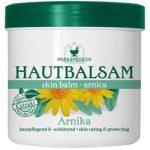 Herbamedicus Árnika balzsam 250 ml - Sport, fitnesz, wellness, Sérülés, bemelegítés, regenerálódás