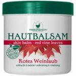 Herbamedicus Balzsam Vörös szőlőlevéllel 250 ml