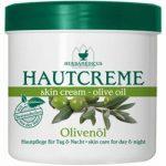 Herbamedicus Olivaolajos krém  250 ml