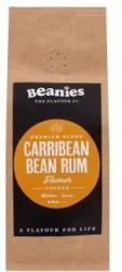 Beanies Karibi rum ízű őrölt kávé 125 g - Étel-ital, Ital, Kávé
