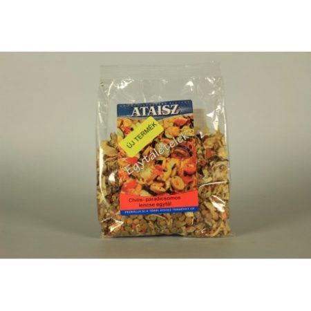Ataisz Chilis-paradicsomos lencse egytálétel pirított hagymával 200 g