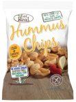 Eat Real Csicseriborsó chips chili és citrom ízesítéssel 45 g