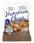 Eat Real Csicseriborsó chips tengeri sóval 45 g