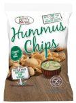 Eat Real Csicseriborsó chips tejszínes-kapros 45 g