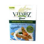 Vitariz Bio Rizs főzőtejszín 200 ml